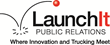 LaunchIt Public Relations Named a Finalist in the 2018 Public Relations and Marketing Excellence Award Program