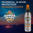 The Biting is Over: Ranger Ready Repellent Launches New, Safe and Effective, Long-Lasting Repellent
