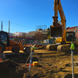 Louis Bencardino Performs Excavation and Tunneling Work for the Septa 69th Street Station Electrical Upgrade