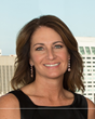 Photo of Shelly Hogan vice president of sales for McCaffrey Homes in Fresno CA