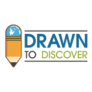 DRAWN TO DISCOVER is a progressive and pioneering visual literacy and learning solution for children. We manifest creativity and self confidence through interactive ENRICHMENT video lessons built to develop fine motor skills into cognitive growth. Happiness is our magic ingredient.