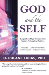 Book Discusses Dynamic, Complex Notions of God and Self