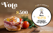 BedandBreakfast.com® Announces 7th Annual Best B&B Breakfast Tournament