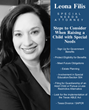 Attorney Leona E. Filis Writes Education Rights for Disabled Article in The Houston Lawyer