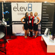 Elev8 Consulting Group Team at Las Vegas Conference