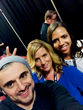 Elev8 Consulting Group CEO Angela Delmedico Meets Keynote Speaker Gary Vaynerchuk at Las Vegas Conference