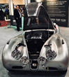 Win The Storm Conference Raffle with Free Trip to Rome for Mille Miglia