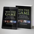 Elev8 Consulting Group CEO Angela Delmedico, Author of Marketing Chapter in Win The Game book and Ebook