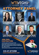 Win The Storm Conference Attorney Panel