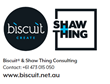 Biscuit + Shaw Thing Consulting