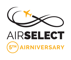 CCRA's AirSelect Program