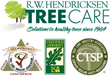 Hendricksen Tree Care Renews Accreditation from the Tree Care Industry Association