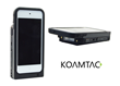 KOAMTAC Adds New KDC470 Barcode and RFID SmartSled for Apple iPod Touch and iPhone 7 Plus