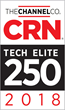 Emtec, Inc.® Named One of 2018 Tech Elite Solution Providers by CRN®