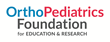 OrthoPediatrics Foundation for Education & Research Established as 501(c)(3)