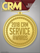 CRM Magazine Names 2018 Customer Service Leaders