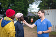 Mercy Ships Names American Nurse as Hospital Director of the Africa Mercy