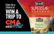Reser's Fine Foods Announces Partnership with CMA Fest® In Nashville, TN June 7-10, 2018