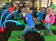 Chattanooga Public Library Introduces Indoor Play Equipment to the Delight of its Patrons