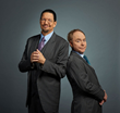 NetStandard Proudly Supports Upcoming KAUFFMAN CENTER PRESENTS Series with Comedy-Magic Duo, PENN & TELLER