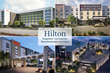 has been approved as a recommended architecture partner in Hilton's Suppliers' Connection program