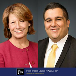 Wheaton Lawyers Annette K. Corrigan, James F. Zanayed Join Andrew Cores Family Law Group