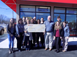 Advance Financial Celebrates Grand Opening of Smithville Store with Donation to DeKalb County 4-H
