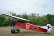 World War I Aviation Centennial Commemorated at EAA AirVenture Oshkosh 2018