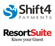 Shift4 Payments and ResortSuite Add Merchant Services to Their Integrated Solution