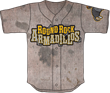 The Round Rock Express will become the Armadillos on May 5 in a nod to Fear the Walking Dead, filmed at Dell Diamond.