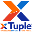 xTuple — Open source ERP+CRM+Web Portal