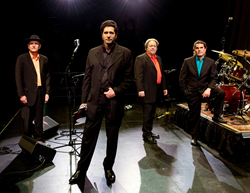 Don't miss the Johnny Cash Tribute Show at the Capitol Theatre.