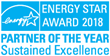 EnergyPrint earns 2018 ENERGY STAR Partner of the Year Sustained Excellence Award