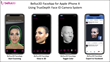 Bellus3D Announces High-Resolution 3D Face Scanning App for Apple iPhone X Utilizing Built-In TrueDepth Camera