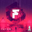 "FATUM - ""Violet"" - artwork"
