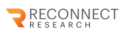 Reconnect Research Logo