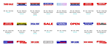 MailPix Expands Banner Offerings with 60 Pre-Made Styles