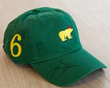 AHEAD Announces Headwear Launch Of 'Jack Nicklaus Majors Collection'
