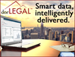 doeLEGAL ASCENT v8.0 Improves Corporate Legal Productivity by as Much as 35%