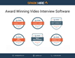 Spark Hire Wins Best Relationship and Best Usability Awards in G2 Crowd's Video Interviewing Reports