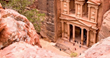 Globetrotters Save on Jordan's Treasures with Goway Travel