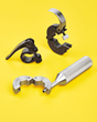 Stafford Quick-Release Clamp Collars Feature Three New Designs That Attach & Release Without Tools