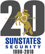 Sunstates Security Celebrates 20 Years of Service