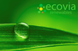 Ecovia Renewables Announces Major Partnership; Raises $1 Million in Seed Financing