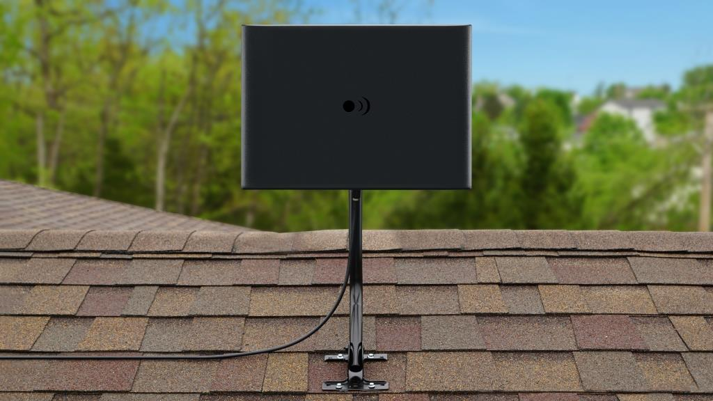 Antennas Direct Debuts The Clearstream Fusion Amplified