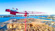 Bigge Acquires Over Two Dozen New Tower Cranes for Nationwide Fleet