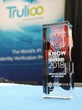 Trulioo CEO Wins Industry Leader of the Year Award at KNOW Identity 2018