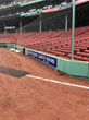 Gilbane Building Company Completes Improvements to Iconic Fenway Park, Unveiled Prior to Red Sox 2018 Home Opener