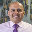 Schaumburg, Ill. Dentist, Dr. Jig Patel, Transforms Smiles with Cosmetic Dentistry and Same-Day Crowns