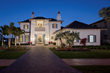 New Home Designed by Marc-Michaels Interior Design, Inc. at Disney's Golden Oak Community